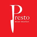 Presto meatmarket E-shop